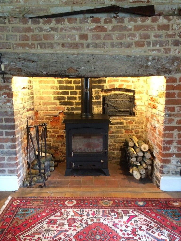installations colne stoves